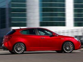 Ver foto 27 de Alfa Romeo Giulietta 2010