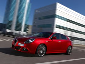 Ver foto 26 de Alfa Romeo Giulietta 2010