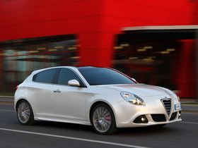 Ver foto 22 de Alfa Romeo Giulietta 2010