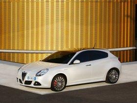 Ver foto 20 de Alfa Romeo Giulietta 2010