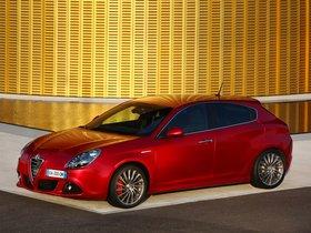 Ver foto 19 de Alfa Romeo Giulietta 2010