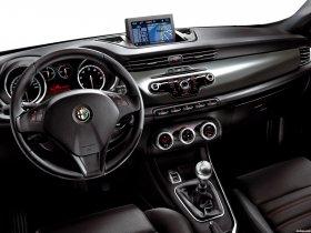 Ver foto 7 de Alfa Romeo Giulietta 2010
