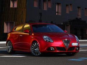 Ver foto 14 de Alfa Romeo Giulietta 2010