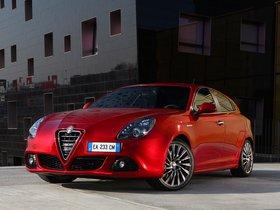 Ver foto 13 de Alfa Romeo Giulietta 2010
