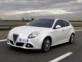 Ver foto 8 de Alfa Romeo Giulietta 2010
