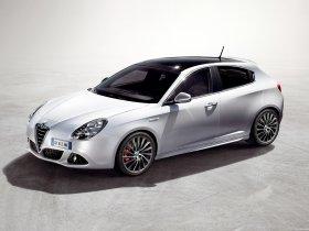 Ver foto 5 de Alfa Romeo Giulietta 2010