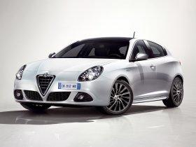 Ver foto 4 de Alfa Romeo Giulietta 2010