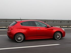 Ver foto 49 de Alfa Romeo Giulietta 2010