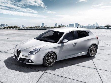 Alfa Romeo Giulietta 1.4 Tb 120