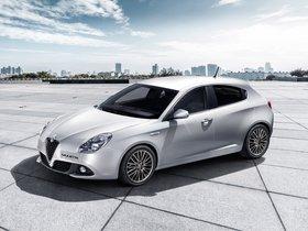 Fotos de Alfa Romeo Giulietta