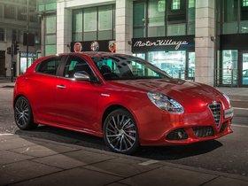Ver foto 2 de Alfa Romeo Giulietta FF6 2013