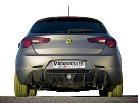 Ver foto 3 de Alfa Romeo Giulietta Marangoni G430 iMove 2010