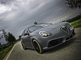 Ver foto 1 de Alfa Romeo Giulietta Marangoni G430 iMove 2010