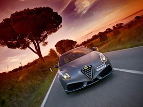 Ver foto 25 de Alfa Romeo Giulietta Marangoni G430 iMove 2010