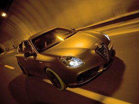Ver foto 24 de Alfa Romeo Giulietta Marangoni G430 iMove 2010