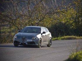 Ver foto 22 de Alfa Romeo Giulietta Marangoni G430 iMove 2010