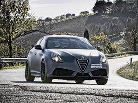 Ver foto 17 de Alfa Romeo Giulietta Marangoni G430 iMove 2010