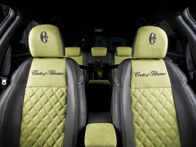 Ver foto 14 de Alfa Romeo Giulietta Marangoni G430 iMove 2010