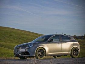Ver foto 9 de Alfa Romeo Giulietta Marangoni G430 iMove 2010