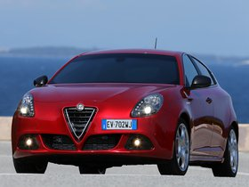 Ver foto 23 de Alfa Romeo Giulietta Quadrifoglio Verde 2014
