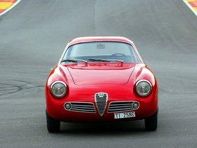 Ver foto 8 de Alfa Romeo Giulietta SZ Zagato 1960