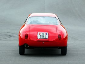 Ver foto 6 de Alfa Romeo Giulietta SZ Zagato 1960