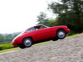 Ver foto 5 de Alfa Romeo Giulietta SZ Zagato 1960
