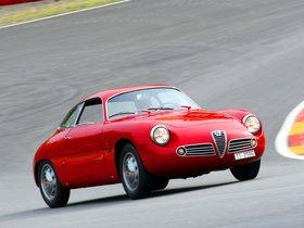 Ver foto 3 de Alfa Romeo Giulietta SZ Zagato 1960