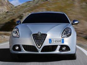 Ver foto 21 de Alfa Romeo Giulietta Sportiva 2014