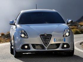 Ver foto 20 de Alfa Romeo Giulietta Sportiva 2014