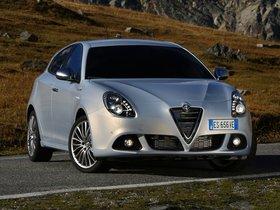 Ver foto 18 de Alfa Romeo Giulietta Sportiva 2014