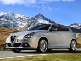 Ver foto 15 de Alfa Romeo Giulietta Sportiva 2014