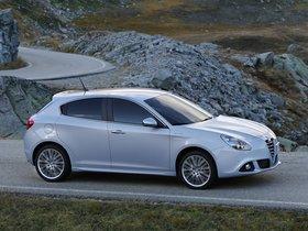 Ver foto 14 de Alfa Romeo Giulietta Sportiva 2014