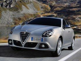 Ver foto 13 de Alfa Romeo Giulietta Sportiva 2014