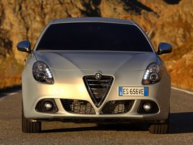 Ver foto 12 de Alfa Romeo Giulietta Sportiva 2014