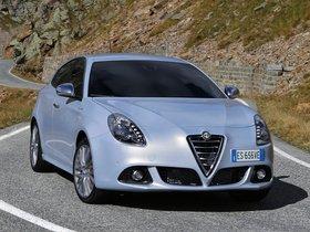 Ver foto 11 de Alfa Romeo Giulietta Sportiva 2014