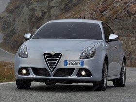 Ver foto 10 de Alfa Romeo Giulietta Sportiva 2014