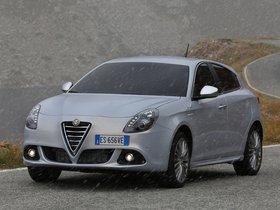 Ver foto 9 de Alfa Romeo Giulietta Sportiva 2014