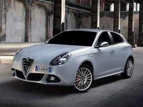 Ver foto 8 de Alfa Romeo Giulietta Sportiva 2014