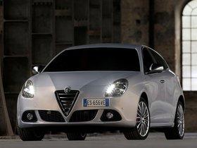 Ver foto 7 de Alfa Romeo Giulietta Sportiva 2014