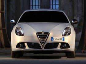 Ver foto 6 de Alfa Romeo Giulietta Sportiva 2014