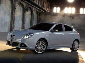 Ver foto 5 de Alfa Romeo Giulietta Sportiva 2014