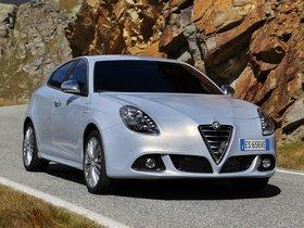 Ver foto 3 de Alfa Romeo Giulietta Sportiva 2014