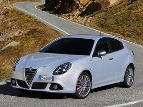 Ver foto 2 de Alfa Romeo Giulietta Sportiva 2014