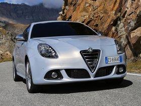 Ver foto 1 de Alfa Romeo Giulietta Sportiva 2014