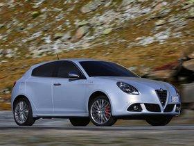 Ver foto 27 de Alfa Romeo Giulietta Sportiva 2014