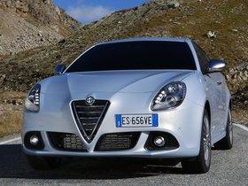Ver foto 25 de Alfa Romeo Giulietta Sportiva 2014