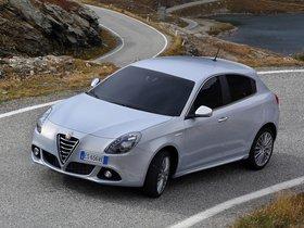 Ver foto 24 de Alfa Romeo Giulietta Sportiva 2014