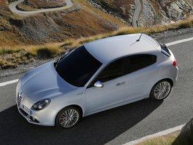 Ver foto 23 de Alfa Romeo Giulietta Sportiva 2014