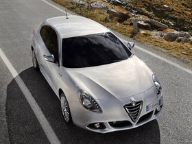 Ver foto 22 de Alfa Romeo Giulietta Sportiva 2014